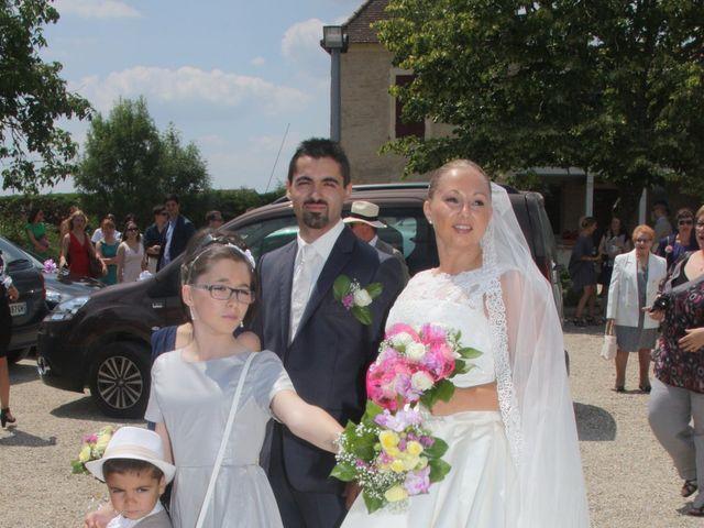 Le mariage de Marielle et Damien à Sainte-Marthe, Lot-et-Garonne 13