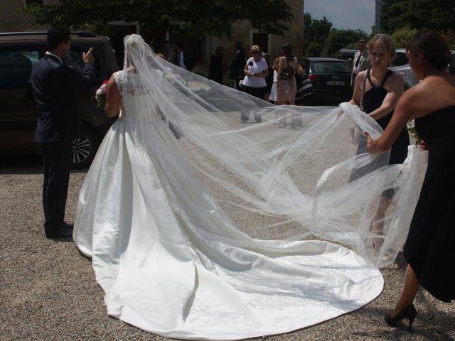 Le mariage de Marielle et Damien à Sainte-Marthe, Lot-et-Garonne 1