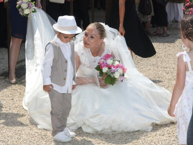 Le mariage de Marielle et Damien à Sainte-Marthe, Lot-et-Garonne 2