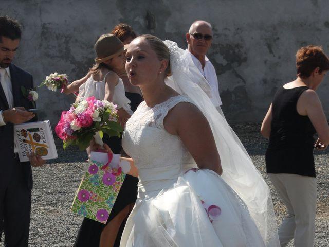 Le mariage de Marielle et Damien à Sainte-Marthe, Lot-et-Garonne 16