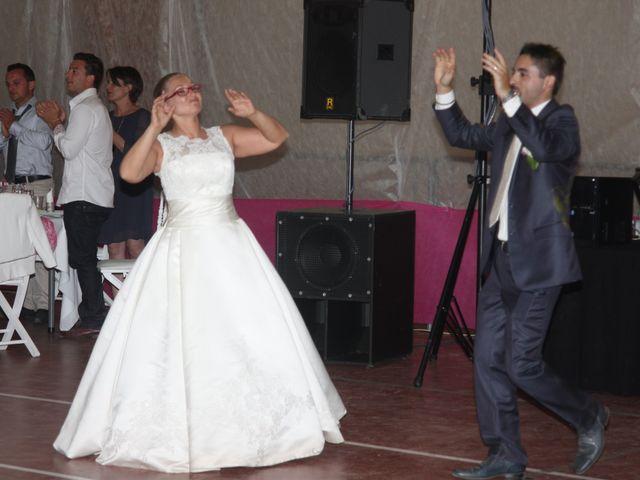Le mariage de Marielle et Damien à Sainte-Marthe, Lot-et-Garonne 17