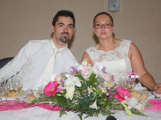 Le mariage de Marielle et Damien à Sainte-Marthe, Lot-et-Garonne 19