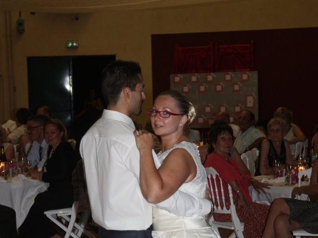 Le mariage de Marielle et Damien à Sainte-Marthe, Lot-et-Garonne 20