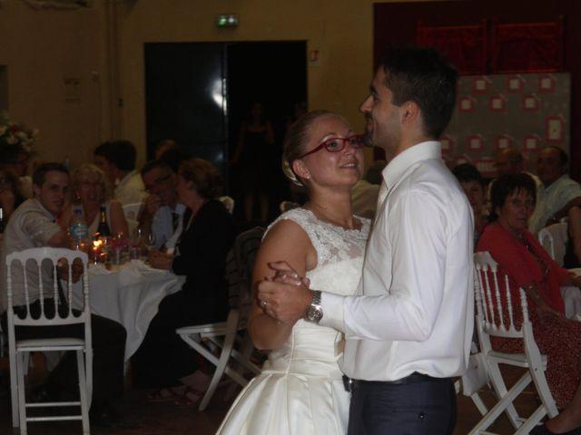 Le mariage de Marielle et Damien à Sainte-Marthe, Lot-et-Garonne 21