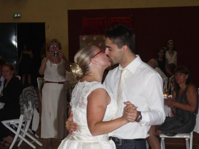 Le mariage de Marielle et Damien à Sainte-Marthe, Lot-et-Garonne 22