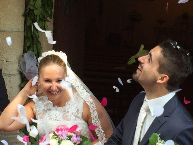 Le mariage de Marielle et Damien à Sainte-Marthe, Lot-et-Garonne 24