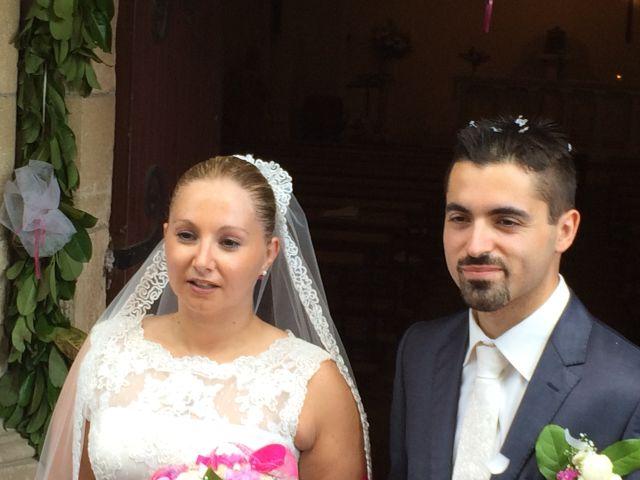 Le mariage de Marielle et Damien à Sainte-Marthe, Lot-et-Garonne 25