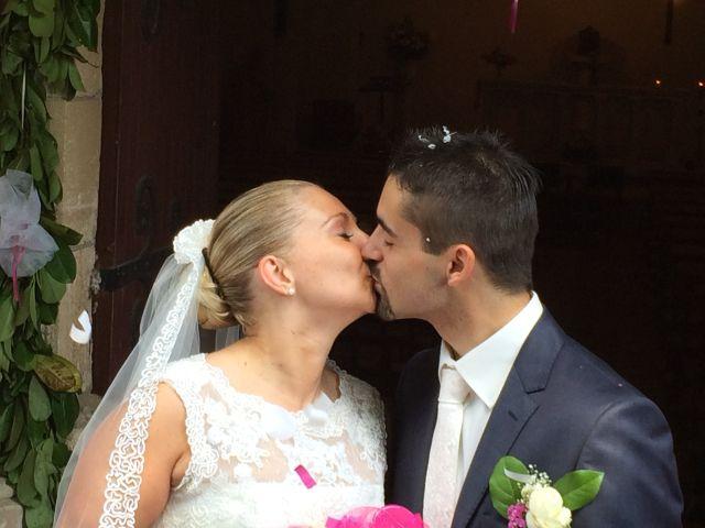 Le mariage de Marielle et Damien à Sainte-Marthe, Lot-et-Garonne 26