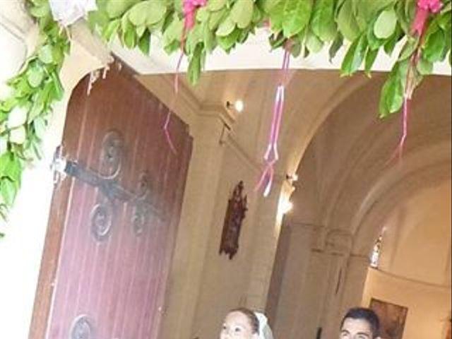 Le mariage de Marielle et Damien à Sainte-Marthe, Lot-et-Garonne 28