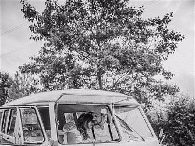 Le mariage de Daniel et Julie à Pompignac, Gironde 9
