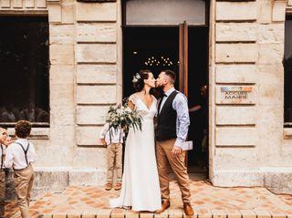 Le mariage de Delphine et Vincent 2