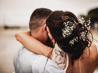 Le mariage de Delphine et Vincent