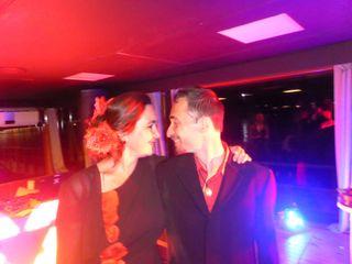 Le mariage de Maria-Cristina et Christophe 2