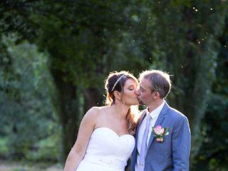 Le mariage de Stéphanie et Ludovic 1