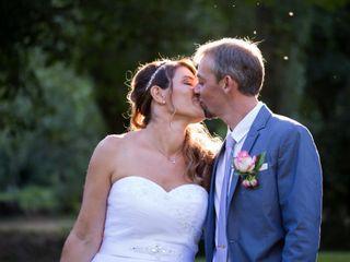 Le mariage de Stéphanie et Ludovic 2