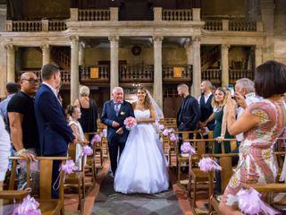 Le mariage de Stéphanie et Ludovic 3