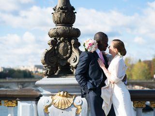 Le mariage de Marion et Gilles