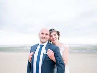 Le mariage de Céline et Erwan