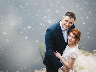 Le mariage de Julie et Nicolas 2