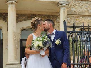 Le mariage de Marine  et Guillaume 2