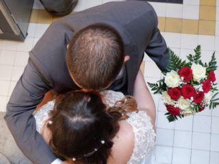 Le mariage de Mélissa et Maxime et Roudet 2