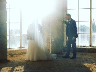 Le mariage de Mélissa et Maxime et Roudet