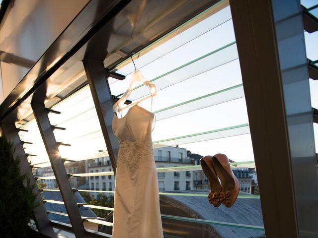 Le mariage de Gilles et Marion à Méry-sur-Oise, Val-d'Oise 5