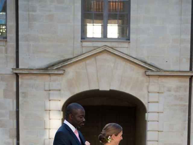 Le mariage de Gilles et Marion à Méry-sur-Oise, Val-d'Oise 10