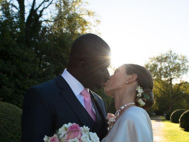 Le mariage de Gilles et Marion à Méry-sur-Oise, Val-d'Oise 13