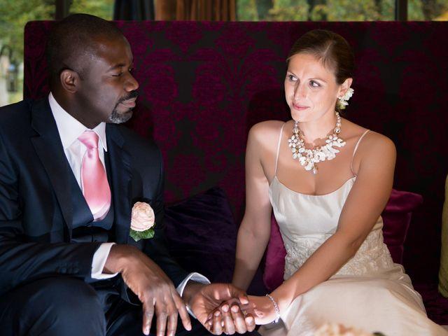 Le mariage de Gilles et Marion à Méry-sur-Oise, Val-d'Oise 21