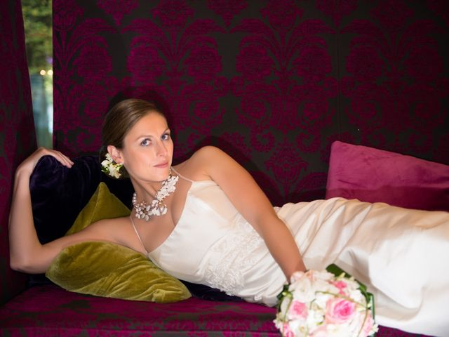 Le mariage de Gilles et Marion à Méry-sur-Oise, Val-d'Oise 23