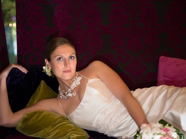 Le mariage de Gilles et Marion à Méry-sur-Oise, Val-d'Oise 25