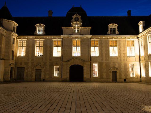 Le mariage de Gilles et Marion à Méry-sur-Oise, Val-d'Oise 26