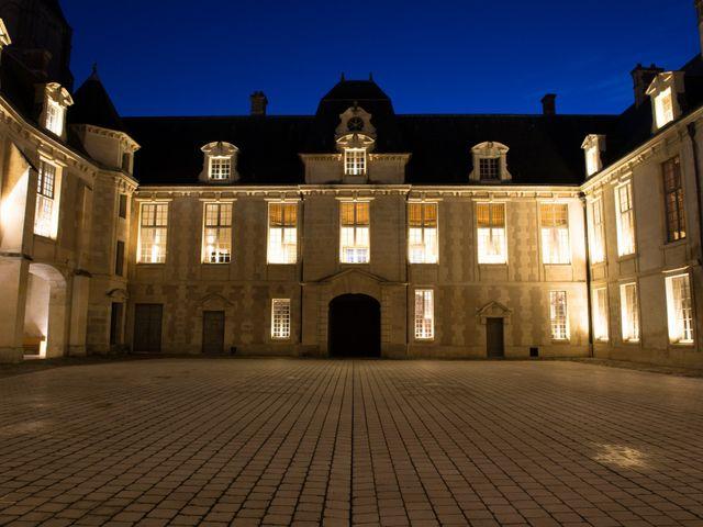 Le mariage de Gilles et Marion à Méry-sur-Oise, Val-d'Oise 27