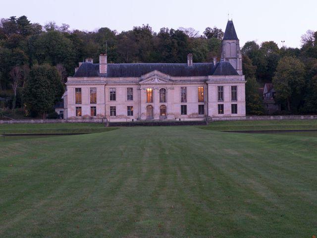 Le mariage de Gilles et Marion à Méry-sur-Oise, Val-d'Oise 28
