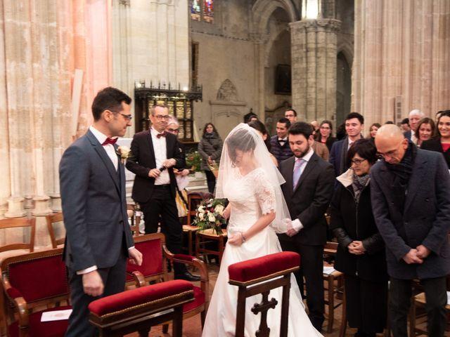 Le mariage de Paulo et Aoifa à Bordeaux, Gironde 17