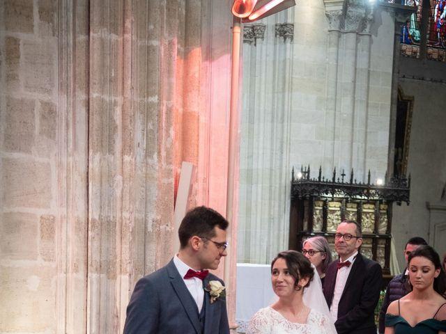 Le mariage de Paulo et Aoifa à Bordeaux, Gironde 1