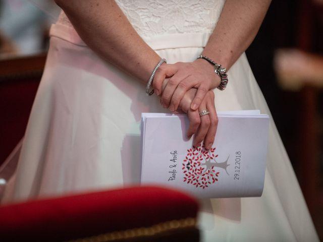 Le mariage de Paulo et Aoifa à Bordeaux, Gironde 20