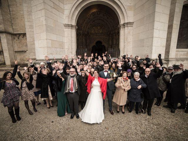 Le mariage de Paulo et Aoifa à Bordeaux, Gironde 24