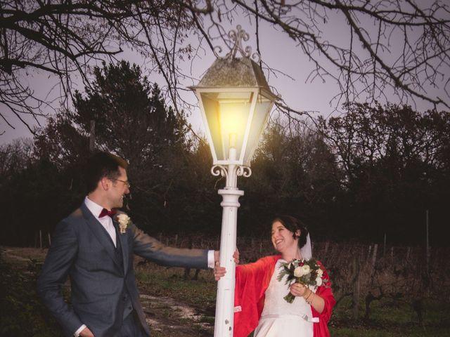 Le mariage de Paulo et Aoifa à Bordeaux, Gironde 25