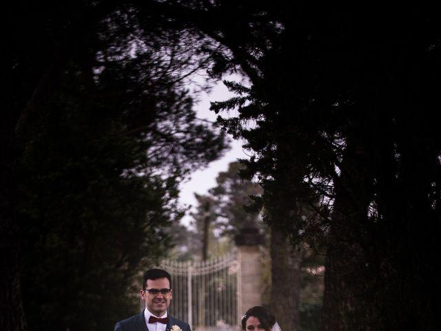Le mariage de Paulo et Aoifa à Bordeaux, Gironde 26
