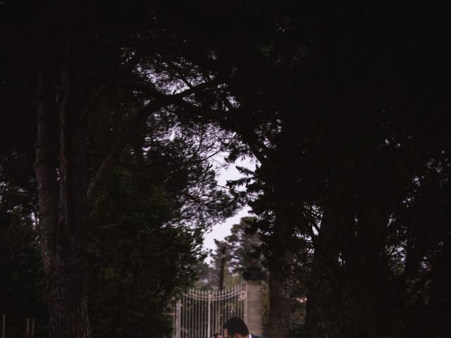 Le mariage de Paulo et Aoifa à Bordeaux, Gironde 27