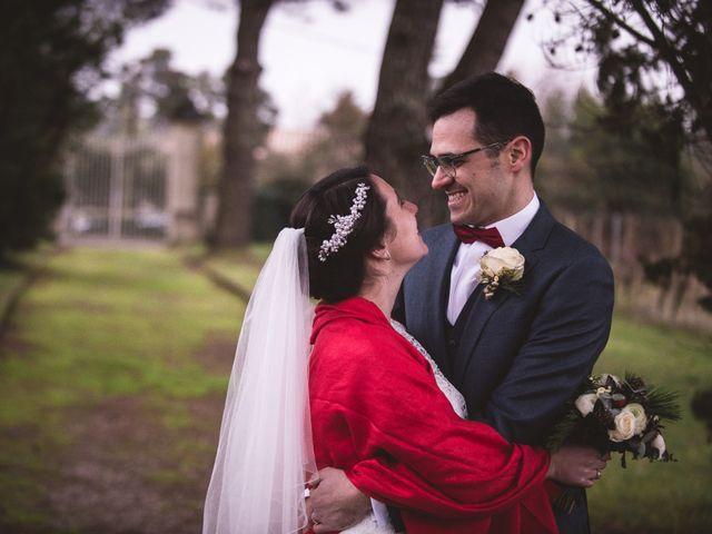 Le mariage de Paulo et Aoifa à Bordeaux, Gironde 28