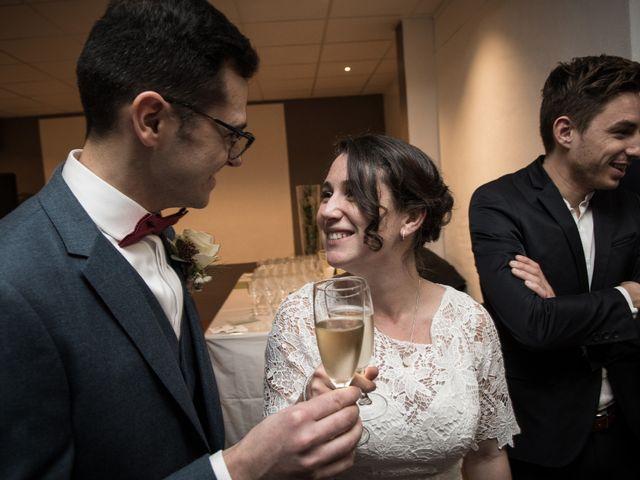 Le mariage de Paulo et Aoifa à Bordeaux, Gironde 30