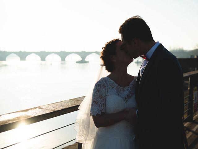 Le mariage de Paulo et Aoifa à Bordeaux, Gironde 39