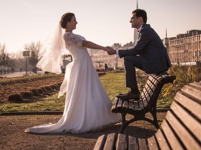 Le mariage de Paulo et Aoifa à Bordeaux, Gironde 41