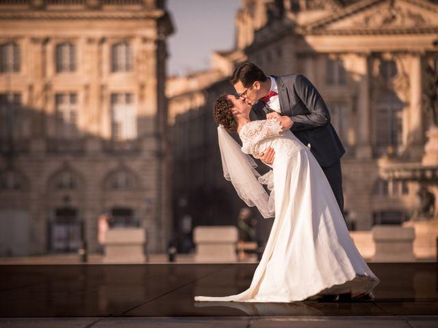 Le mariage de Paulo et Aoifa à Bordeaux, Gironde 42
