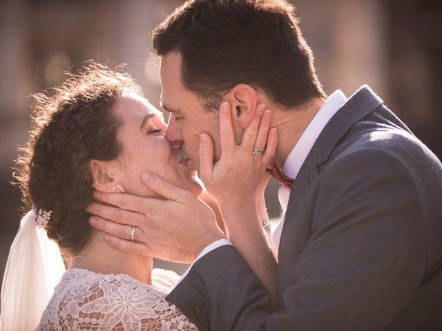 Le mariage de Paulo et Aoifa à Bordeaux, Gironde 46