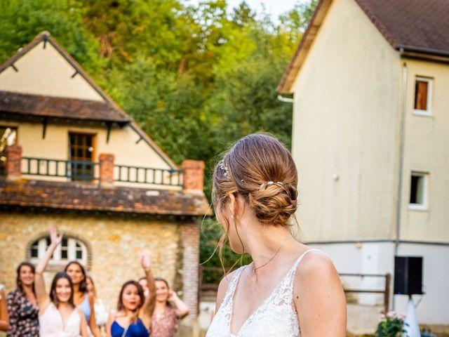 Le mariage de Aksel et Laura à Rueil-Malmaison, Hauts-de-Seine 4