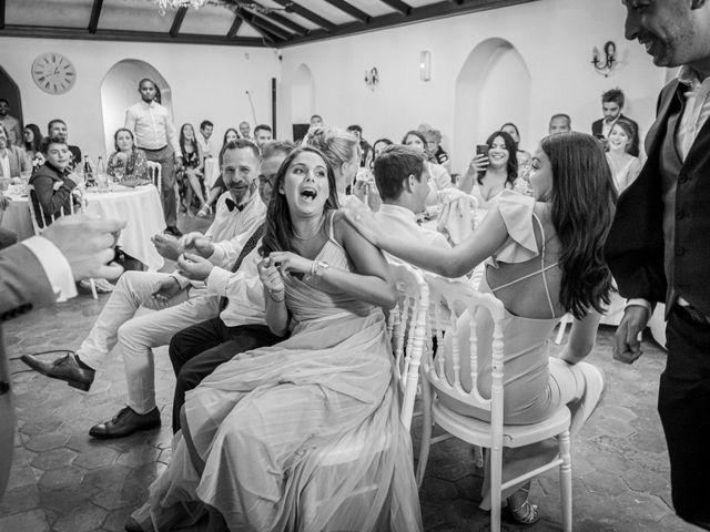 Le mariage de Aksel et Laura à Rueil-Malmaison, Hauts-de-Seine 16